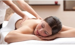 Desde $299 por Ciruito de Spa Urbano para 1 o 2 personas en Body Center Lomitas. - Groupon