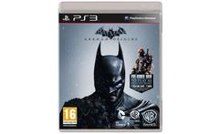 BATMAN ARKHAM ORIGINS PS3 WARNER BROS - Compumundo