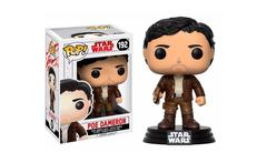 Figura Funko POP modelo Star Wars - Poe Dameron - Groupon