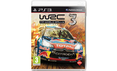 WRC 3 - FIA World Rally Championship 2012 (LATAM) para PS3 - Avenida