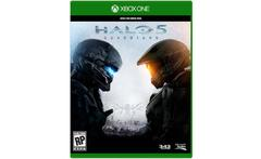 Halo 5 Xbox One Microsoft - Garbarino
