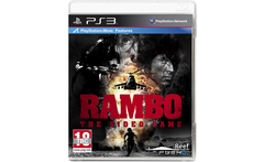 Rambo The Video Game para PS3 - Avenida
