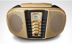 CD Soundmachine Philips modelo PX3225GT/55 con despacho - Groupon