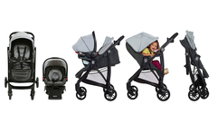 Coche Travel Sphere Graco - Groupon