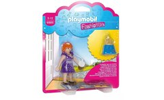 Playmobil Linea Fashion Girls - Moda Ciudad - 6885 - Linio
