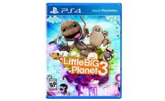 LITTLE BIG PLANET 3 PS4 Sony - Compumundo