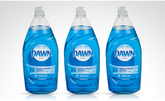 3 o 6 botellas de lavaloza dawn de 638 ml - Groupon