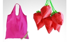 Set de 4 u 8 bolsas reciclables guarda fácil frutas - Groupon