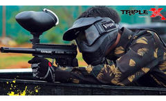 Dos horas de paintball en Triple X Paintball - Cuponica