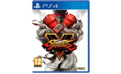 Street Fighter V PlayStation 4 - Linio