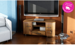 Racks de TV Teka o Caoba - Groupon