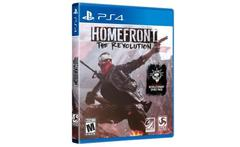 HOMEFRONT: THE REVOLUTION PS4 SQUARE ENIX - Compumundo