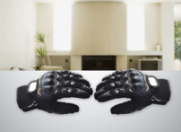 Guantes Protectores Power Bike ¡Los mejores! - Agrupate