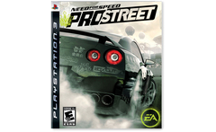 Need for Speed Prostreet para PS3 - Avenida