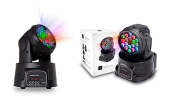 Robot luz led Microlab - Groupon