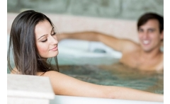 Hasta 75% off en spa para 1 o 2 con opción a spa romántico - Groupon