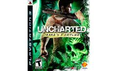 UNCHARTED:DRAKES FORTUNE PS3 Sony - Compumundo