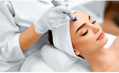 Facial con punta de diamante - Groupon