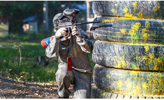 A todo paintball 60% - Groupon