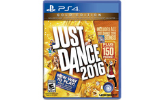 Just Dance 2016 (LATAM) para PS4 - Avenida