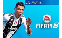 Juego Fifa 19 Ps4 – Digital - Cuponatic