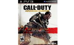 Call Of Duty: Advanced Warfare Gold Edition Ps3 - Garbarino