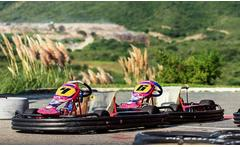 Pase Gold con karting + paintball + pista de patinaje para 1, 2, 4 o 6 - Groupon