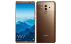 Huawei Mate 10 Pro 128Gb - Mocha Brown - Linio