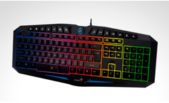 Teclado gamer genius gx scorpion k9 - Groupon