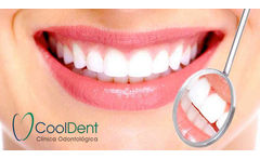 ¡Sonrisa perfecta! Implantes dentales + consulta, en Cooldent - Clickon