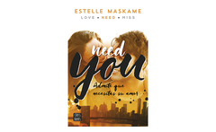 Libro Need You de Estelle Maskame - Groupon