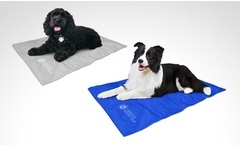 Cama Cooling Pad medium o large American Kennel Club en color a elección. Incluye despacho - Groupon