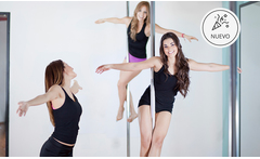4 clases de pole dance - Groupon