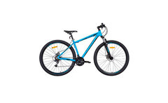 Bicicleta Mountain Bike 29 T16 Philco Escape Celeste - Ribeiro