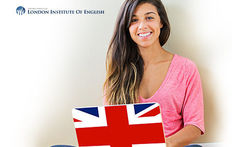 London Institute of English: 6 meses de acceso a la plataforma virtual. ¡Con certificado! - Agrupate