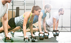 8 o 12 clases de crossfit - Groupon
