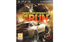 NEED FOR SPEED: THE RUN PS3 Electronic Arts - Compumundo