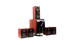 Parlantes Home Theater 5.1 Bluetooth Noga Hts-45 - Groupon