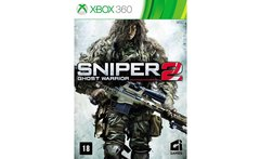 Sniper: Ghost Warrior 2 Xbox 360 - Linio