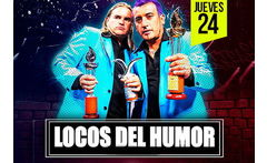 Ingreso a Stand Up Comedy + 4 Tragos + 1 Tabla Coyote - Cuponatic