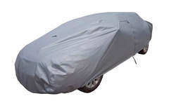 Funda cubre coche impermeable afelpada Ultra Shield - Groupon