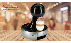 Moulinex: Cafetera Expresso Dolce Gusto Drop ¡Excelencia Asegurada! - Cuponica