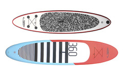 Stand up paddle quirunga bai de 3,20 m o 3,60 m de doble capa - Groupon
