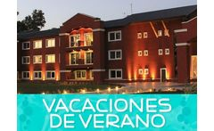 Disfrutá 1 noche de lujo para 2 en Howard Johnson Resort & Convention Center Ezeiza 4* - Agrupate
