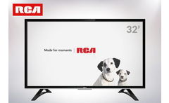 Smart TV HD Led 32\'\' RCA - Cuponatic