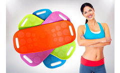 Tabla de Entrenamiento Fit - Cuponatic