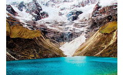 Full Day a Laguna Humantay desde Cusco - Cuponatic