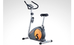 Bicicleta magnética vertical athletic advanced 370 bv - Groupon