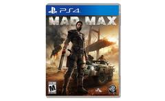 Mad Max Ps4 - Garbarino