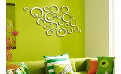 OUTLET - Stickers Decorativos . - Cuponatic